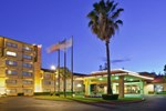 Отель Crowne Plaza Oakland South-Union City