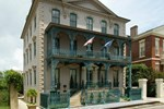 Отель John Rutledge House Inn