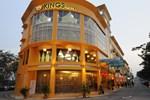 Отель Kings Hotel Melaka
