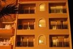 Отель Park Eceabat Hotel