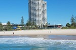 Апартаменты Mint Coolangatta Points North Apartments