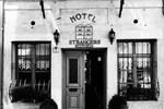 Отель Hotel Des Etrangers