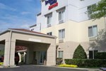 Отель SpringHill Suites Nashville MetroCenter
