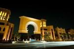 Отель Al Mashreq Boutique Hotel