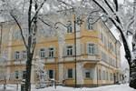 Отель Hotel Jarolim