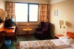 Отель Quality Hotel Førde