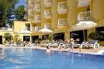 Отель Hotel Morlans