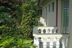 Гостевой дом Pousada Cascalho