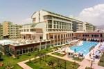 Отель Telatiye Resort Hotel