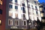 Отель Hotel Maximilian - Stadthaus Penz