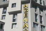 Отель Hotel Agena
