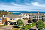Comfort Inn Lakeside - Mackinaw City