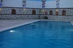 Гостевой дом Hotel Doğa Garden