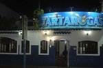 Гостевой дом Pousada Recanto das Tartarugas