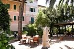Отель Albergo Battelli