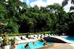 Отель Hotel Cachoeira