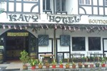 Kavy Hotel Boutique