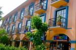 Отель Hotel Amakal Hualtulco Oaxaca