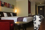 Отель M-Regency Hotel