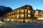 Отель Skihotel Galzig