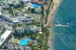 Отель Parkim Ayaz Hotel