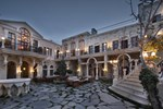 Отель Sacred House