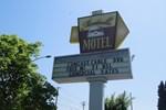Отель Monticello Motel