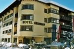 Отель Hotel Grieshof