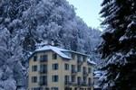 Отель Hotel des Lacs