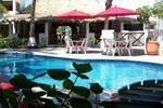 Отель Hotel Palapa Palace