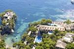 Отель Hotel Petit Cala Fornells