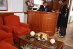Отель Hotel Ayres Del Nahuel