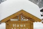 Гостевой дом Haus Alpina