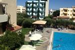 Отель Lili Hotel