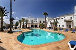 Отель Hotel Porfirio