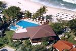 Отель Coconut's Maresias Hotel