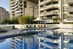 Апартаменты Meriton Serviced Apartments - Broadbeach
