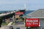 Отель Parkside Inn Bridgeview