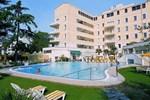 Отель Hotel Terme Helvetia
