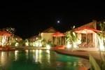 Отель Laguna Gili