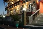 Отель Rea Hotel