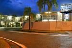 Отель Tropicana Motel
