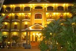 Отель Vinh Suong Seaside Hotel and Resort