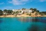 Отель Hotel Cala Fornells