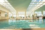 Отель Hotel Leonardo Da Vinci Terme & Golf