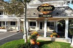 Отель Parkway Inn