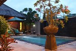 Гостевой дом Gili Exotic Villa