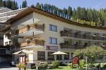 Отель Hotel Strela