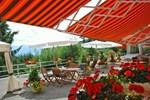 Отель Alpina & Savoy