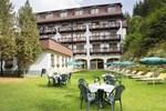 Отель Alpen Hotel Weitlanbrunn